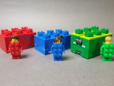 레고 블럭 레인져