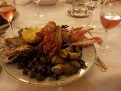 프랑스에서 먹고 살기 (1부)